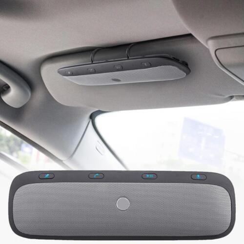 TZ900 Bluetooth 4.1 Roadster Pro Car Kit Speaker Phones Hand