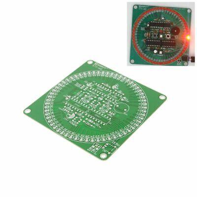 Indicator Alarm Kit 1 Set Electronic Timer Diy 60s Eti-60 Countdown Timer Led