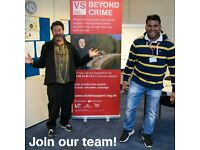Victim Support - Service Delivery Volunteer, Hastings & Rother and across East Sussex