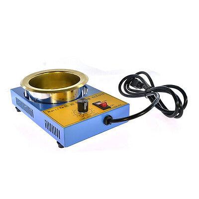 220v Klt-310 Solder Pot Melting Temperature Tin Furnace For Iron Solder