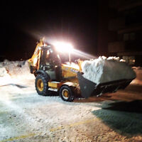 Seeking Experienced Snow Plow Operators $18-24/HR