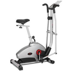 Lifespan EXER 60H Dual Action Exercise Bike
