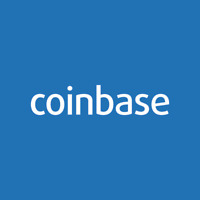 Coinbase #1 cryptocurrency exchange.