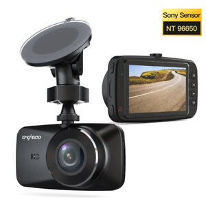 New Car DVR Dash Cam HD 1080p