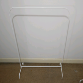 Clothes rack - 2 available