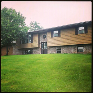Large basement available May 1st Middle SackvIlle