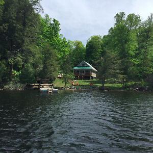 For Sale Parry Sound Cottage