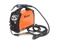 jasic mig 160 welder professional gas / gasless