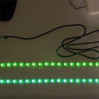 LED Light Strip Night Lights Lamp For Xiaomi M365 Electric Scooter  Accessories