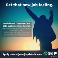 Full Time Inbound Customer Care Specialist