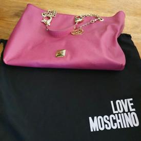 Love Monchino