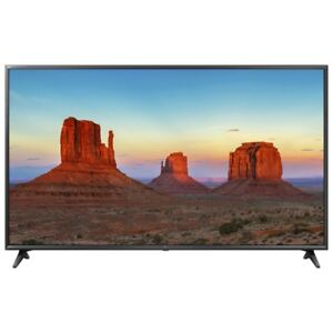 "LG 43UK6300 43"" 4K Ultra HD Led Television (2018) BRAND NEW"