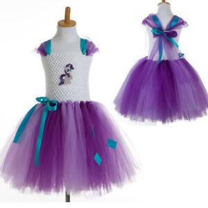 My little Pony Rarity play dress
