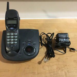 handset cordless phone system