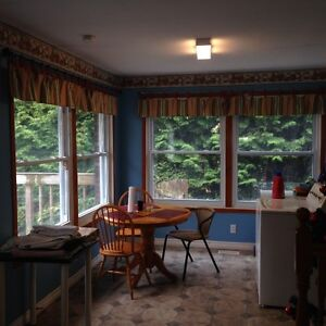 FURNISHED 6 BED ROOM/2BATHROOM/2 KITCHEN HOME IN PORT HOPE-AUG 1 Peterborough Peterborough Area image 10