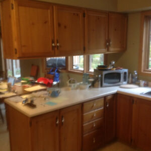 Kitchen Cabinets Free Kijiji In Ottawa Buy Sell Save With