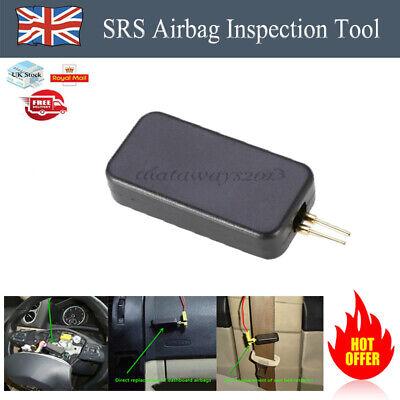 Car SRS Airbag Emulator Simulator Resistor Bypass Kit Fault Finding Diagnostic