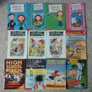Children's / Girls books