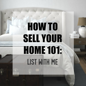 Listing, Buying or Browsing. Don't Hesitate to Call!