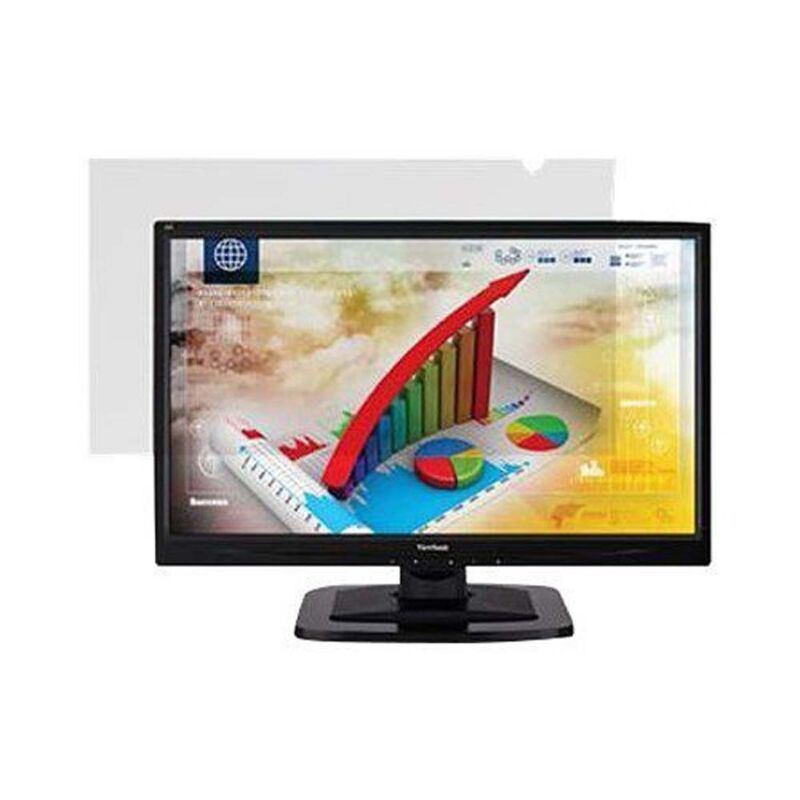 "NEW ViewSonic 28"" Privacy Filter for LED Desktop Monitor Powered by Tech Armor"