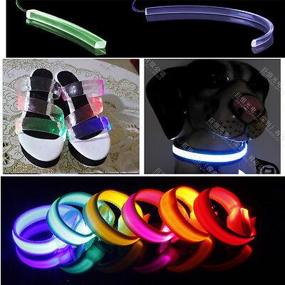 cheap  price 6.0mm flexible plastic side glow optic fiber optical light - Cheap Fiber Optic Lights