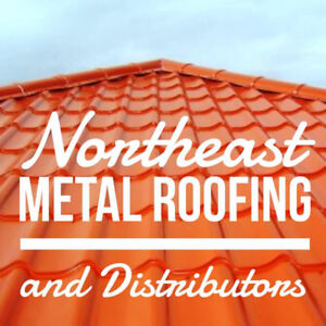 Locally Manufactured Metal Roofing