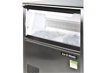 Ice Maker 23kg Output ICEU46P