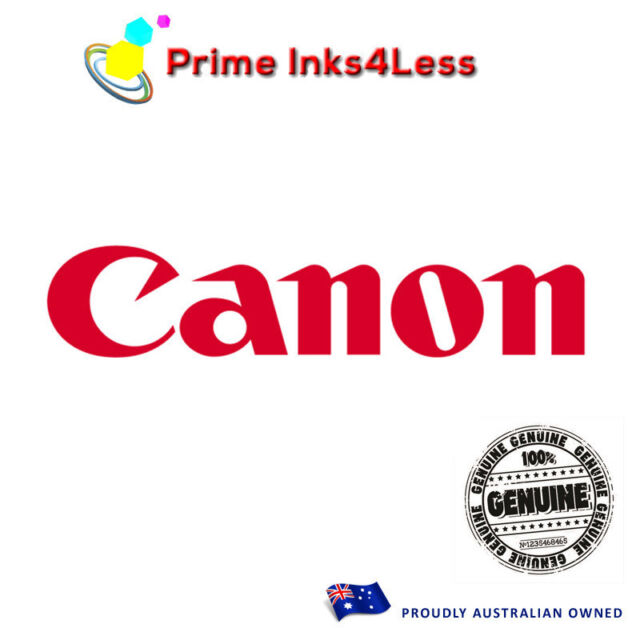 Set CANON Genuine CART323BK CART323C CART323M CART323Y For LBP7750CDN