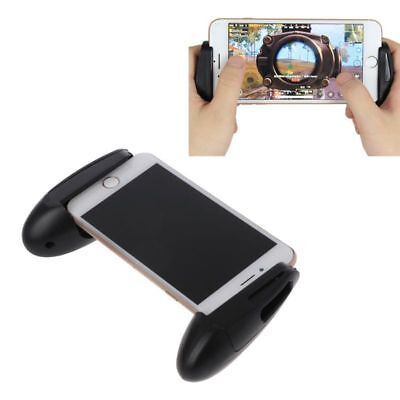 Phone Controller Gaming Joystick Handle Stand Grip Holder for PUBG Mobile Game