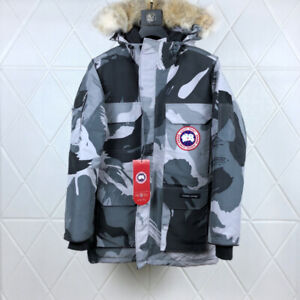 Winter 2019 – Canada Goose & Moncler Winter Jackets / Vest  SALE