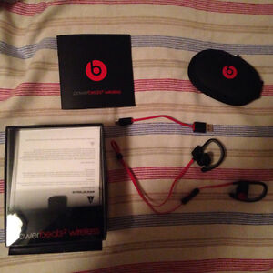 Beats powerbeats 2 wireless headphones