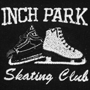 Inch Park Skating Club Registration Sat. Sept 22nd 11 am - 1 pm