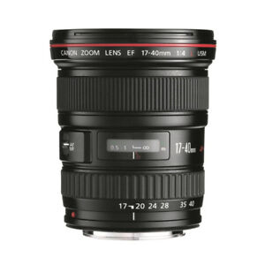 f4 Canon Lens for sale