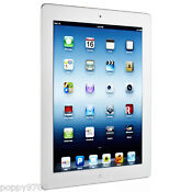 Apple iPad 3rd Generation 16GB, Wi-fi 4G (unlocked)