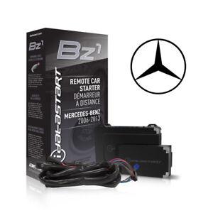 REMOTE STARTER FOR MERCEDES BENZ & BMW