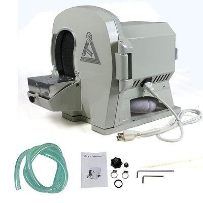 Dental Lab Wet Model Trimmer- 10 Abrasive Disc Wheel 110 Volt