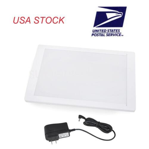 "0.5"" thin Dental xray X-Ray Viewer Film Illuminator Light Box 【USPS shipping】CE"