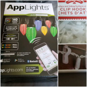 AppLights with hooks