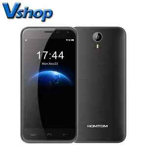 New Phone HOMTOM HT3 3G Android 5.1 5.0 inch RAM 1GB ROM 8G
