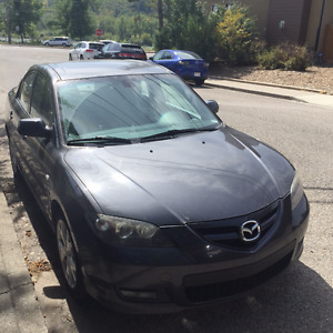 2007 Mazda3 - Very well maintained