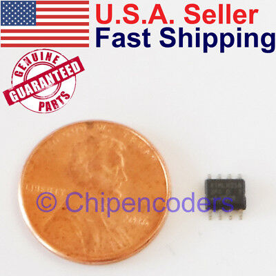 At24c512c 512k Bit 2-wire Ic Cmos Serial Eeprom Atmel Ic Smd
