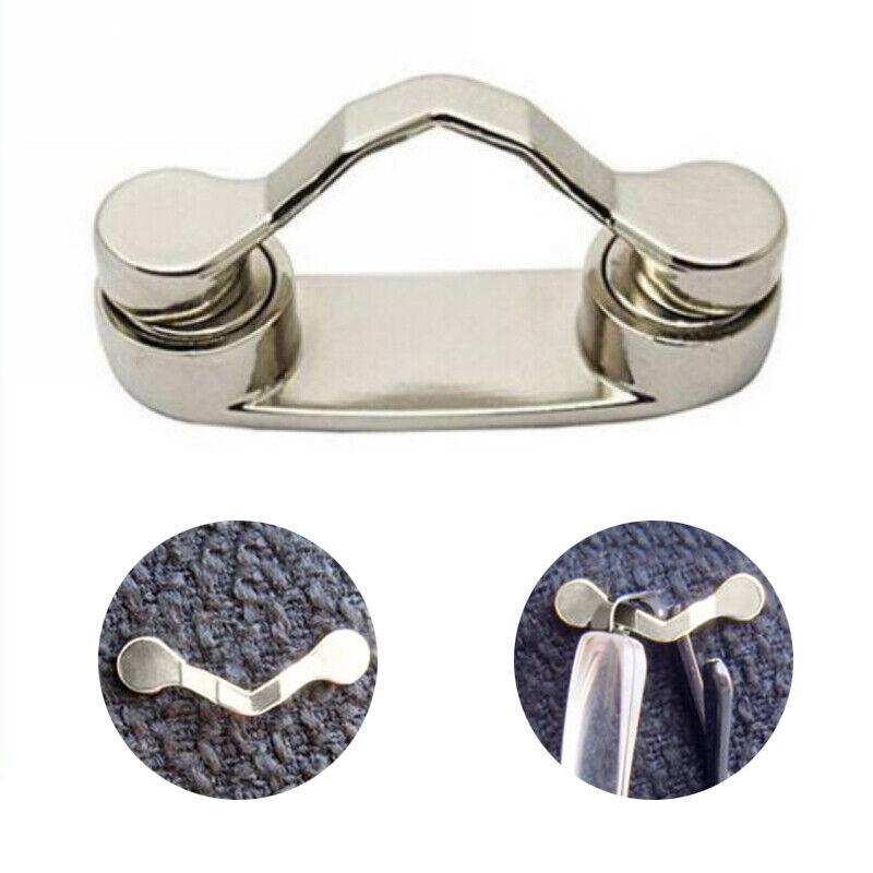 Brillenhalter magnetisch Brille Magnethalter Kopfhörer Halter Stiftehalter