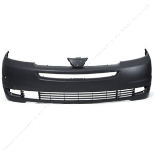 2004 - 2005 TOYOTA SIENNA FRONT BUMPER TO1000269 52119AE903