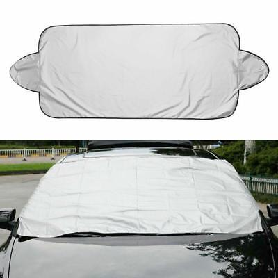 Car Auto Windshield Protector Visor Cover Best Protect For Your Car Snow Frost