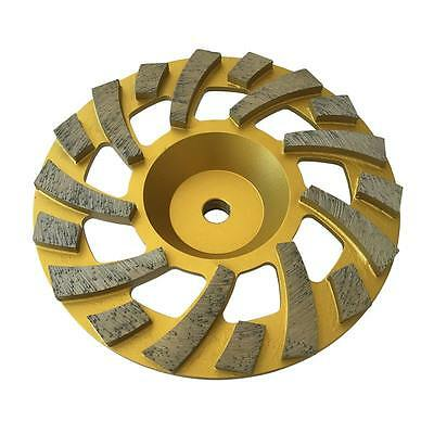 7 Long Lasting Diamond Grinding Wheels For Concrete Epoxy Grinding