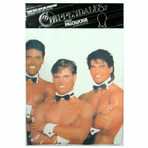 Chippendale Pillowcase