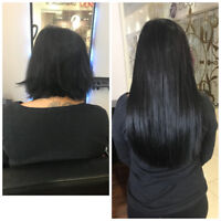 HOT FUSIONS!! same day IN SALON/MOBILE SERVICES!!!!