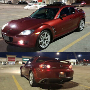 2006 Mazda RX-8 Coupe *** 6 speed manual 6 port ***