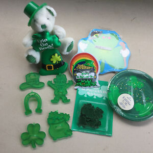 St. Patrick's Day Learning Centre (K - 3)