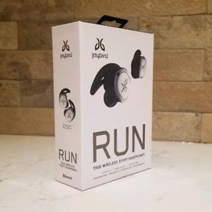 NIB Jaybird Run wireless headphones
